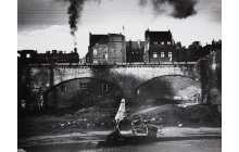 Ansichten von Köln in der Nachkriegszeit